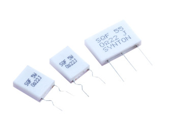 电流取样电阻