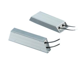 200W-500W大功率铝壳电阻器